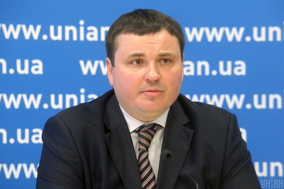 Zelensky has appointed Husyev as Ukroboronprom CEO / Photo from UNIAN
