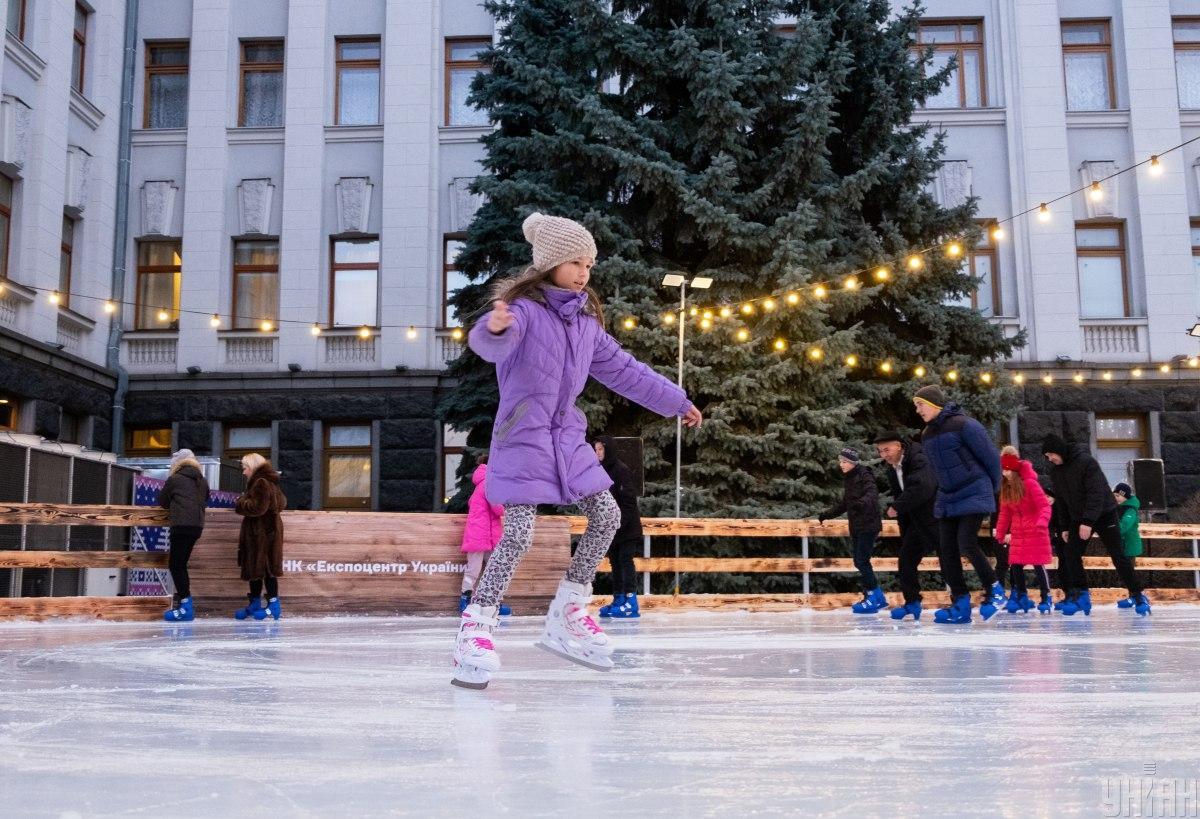 Новости Украины 4 декабря 2020 / фото УНИАН