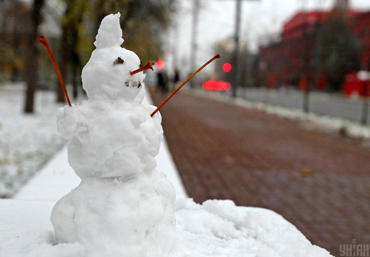 Карантин в Украине планируют ужесточить после Нового года / фото УНИАН