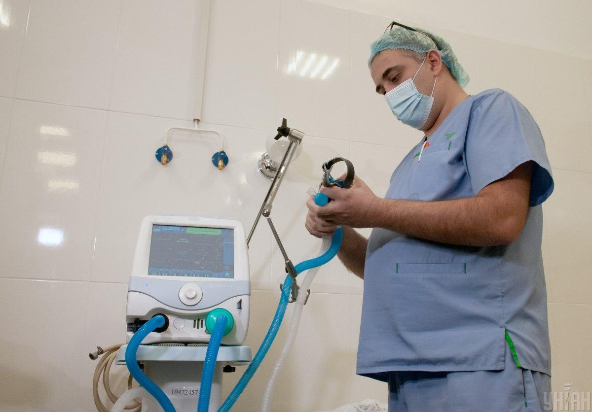 В Минздраве прояснили ситуацию относительно тестов на коронавирус / фото УНИАН