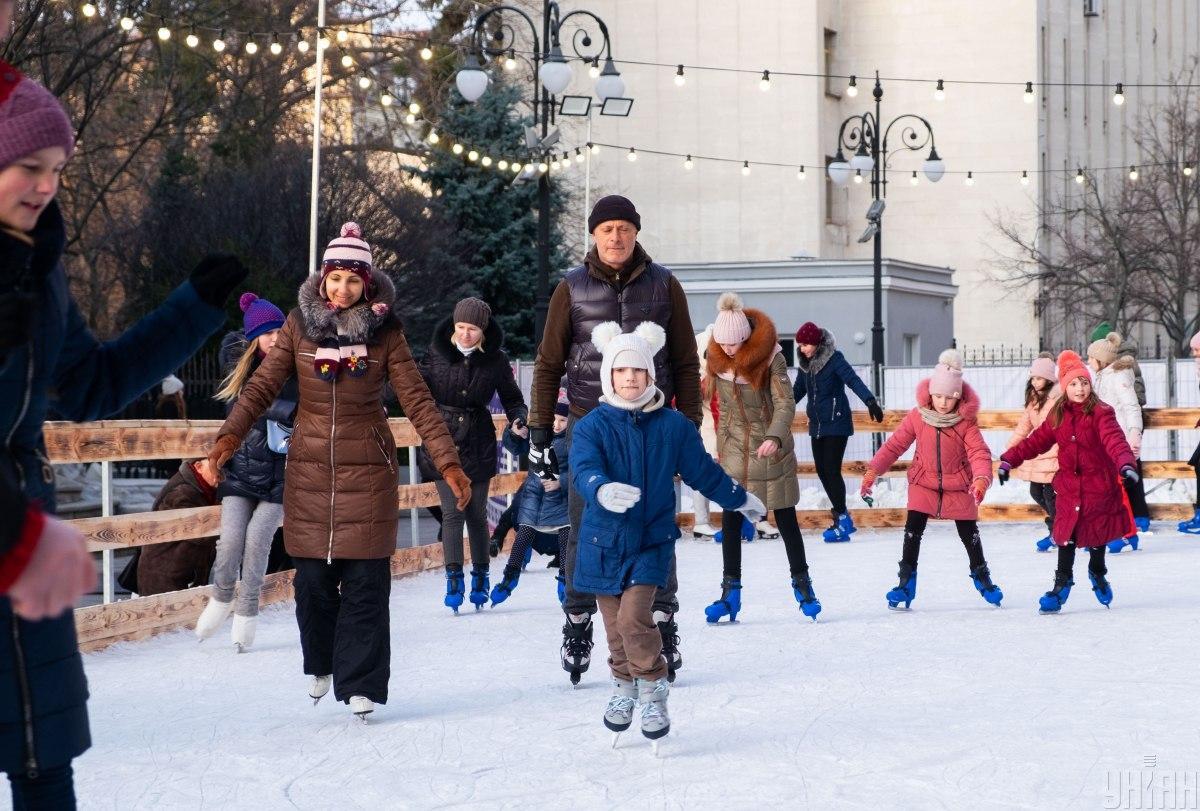 Коронавирус в Киеве - статистика 14 декабря / фото УНИАН