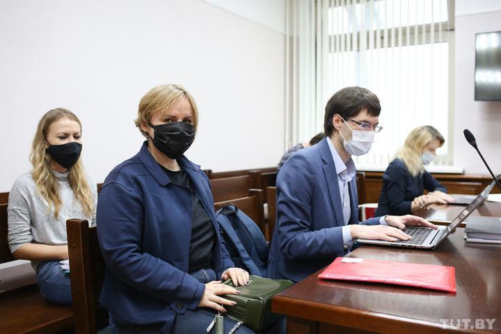 Один из крупнейших новостных порталов Беларуси был лишен статуса СМИ / TUT.by