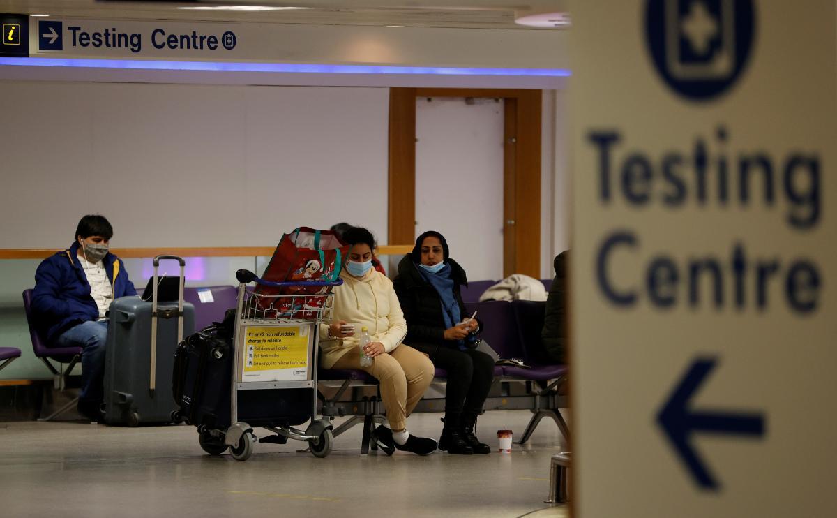 В США за день от коронавируса умерло рекордное количество людей / фото REUTERS