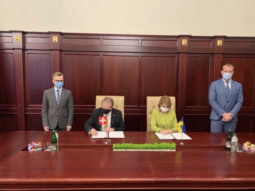 За словами Стефанишиної, це рішення підтримає економіку України / фото Урядовий портал