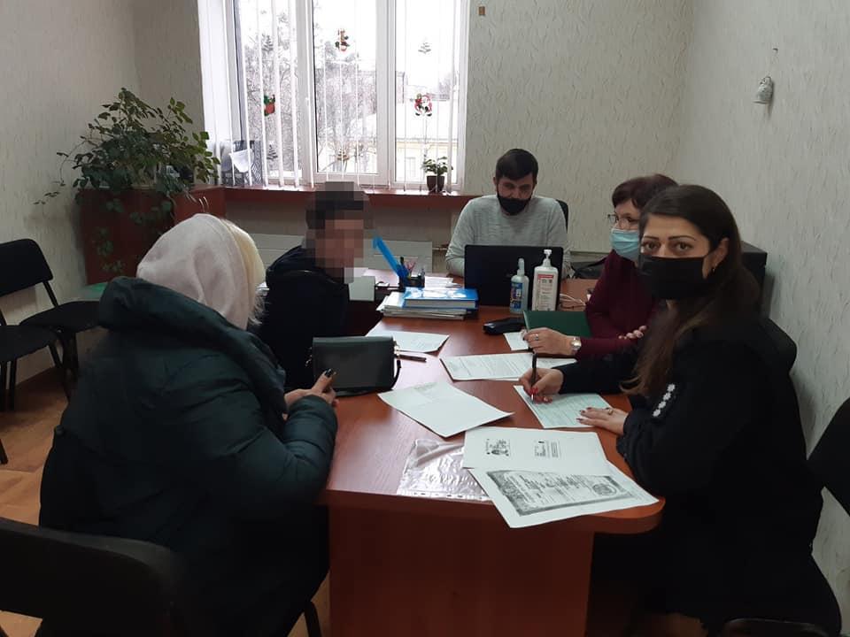 Батьків підлітка притягнуть до відповідальності / фото facebook.com/up.kharkiv
