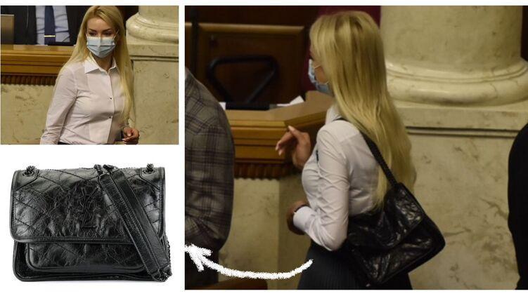 "Дизайнер марки сумочки Энтони Ваккарелло/ фото ""Страна"""