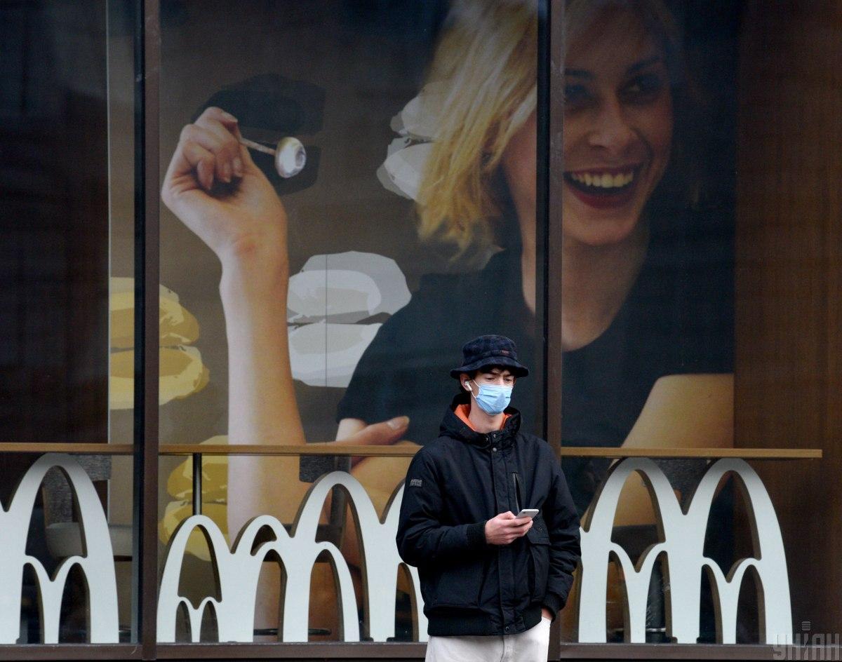 Імунна пам'ять про коронавірус зберігається щонайменше на півроку/ Фото УНІАН, Максим Поліщук
