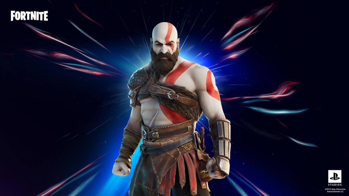 """Герой """"найкращої гри 2018 року"""" з'явився у Fortnite / фото epicgames.com"""