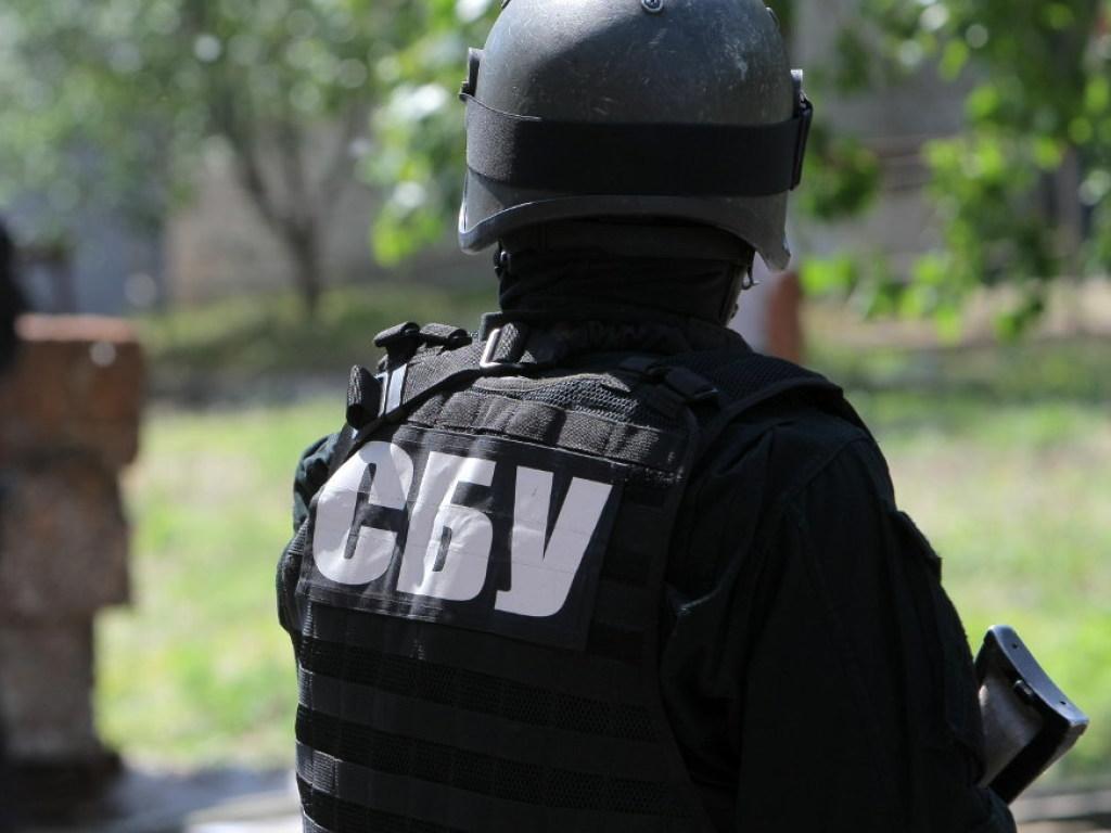 Открыто уголовное производство / фото oilpoint.com.ua