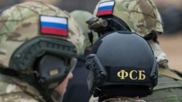Утром 4 декабря ФСБ заявила о перестрелке на границе с Украиной / фото 24tv.ua