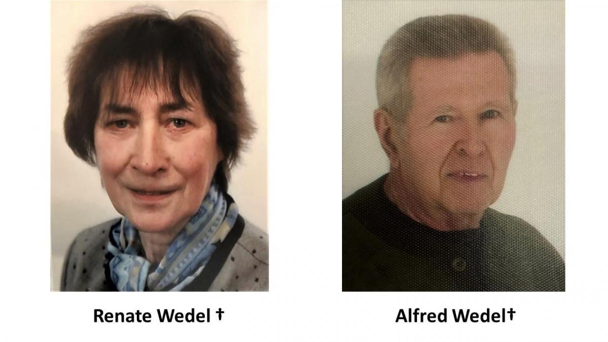 Пенсионерка завещала округу все банковские счета, акции и драгоценности / waldsolms.de