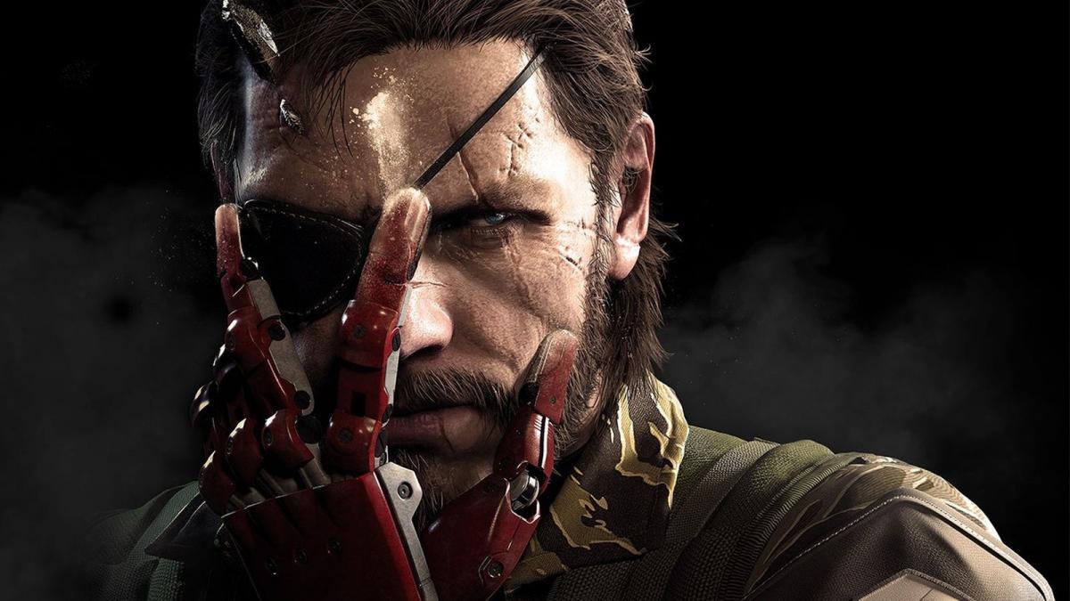 В производстве находится несколько проектов по Metal Gear /фото konami