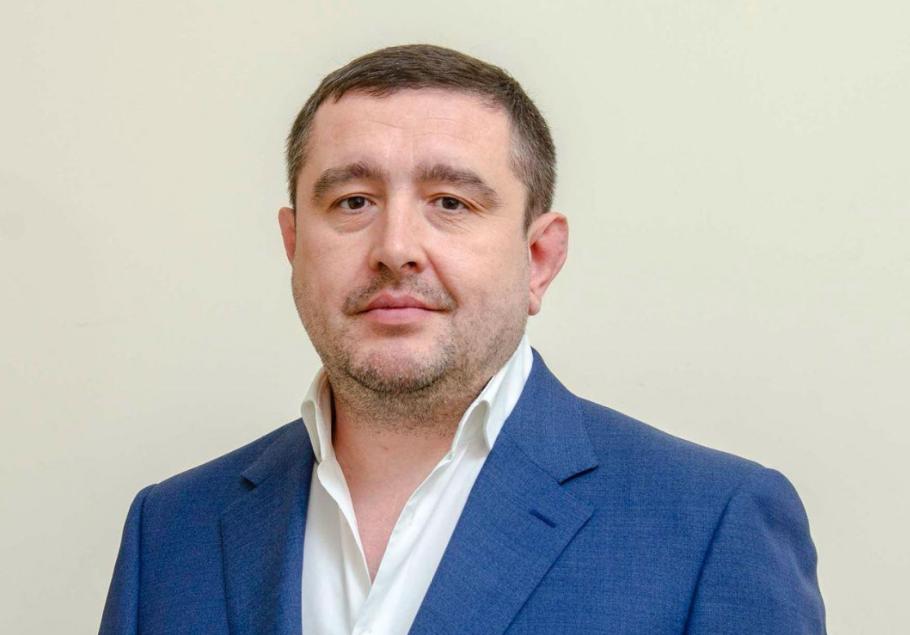 Григорий Диденко возглавил Одесский облсовет / odessamedia.net