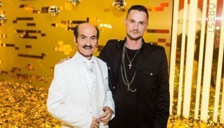 Отец и сын прокомментировали слухи об их напряженных отношений / фото instagram.com/gregchapkis