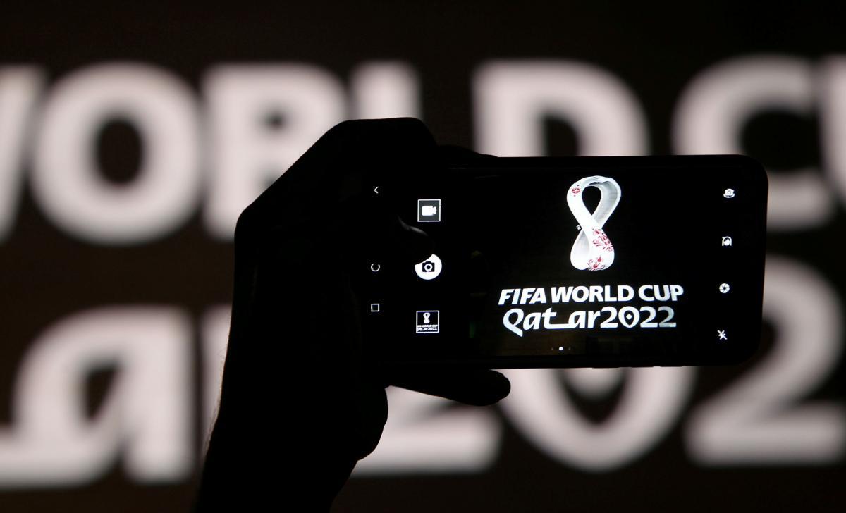 ЧМ-2022 пройдет в Катаре / фото REUTERS
