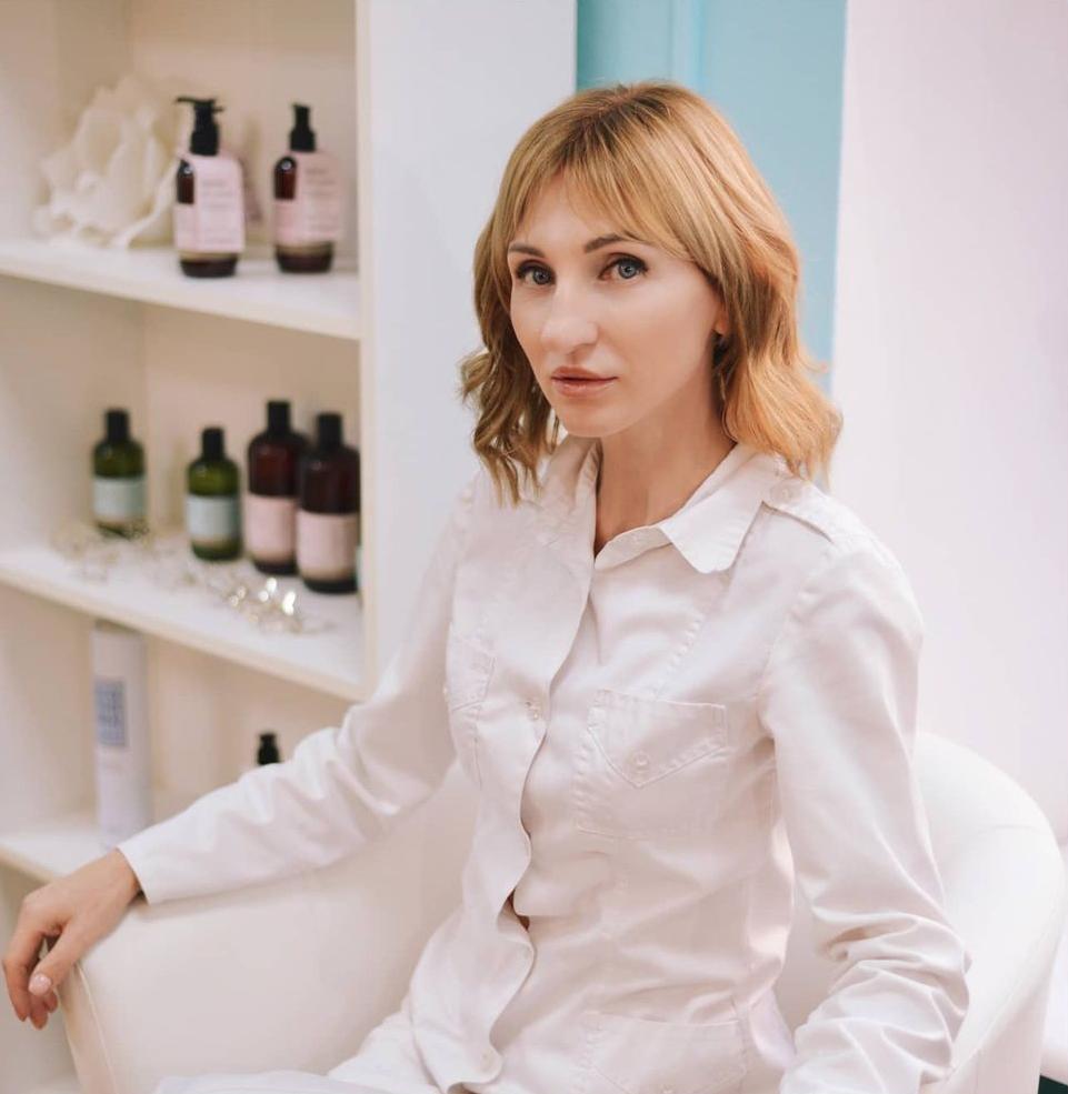 Трихолог: Репейное масло не влияет на рост волос / instagram.com/dr.l_ponomarenko