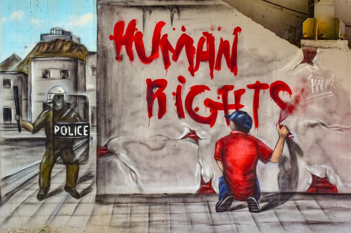 Сегодня - Всемирный день прав человека / фото pixabay.com