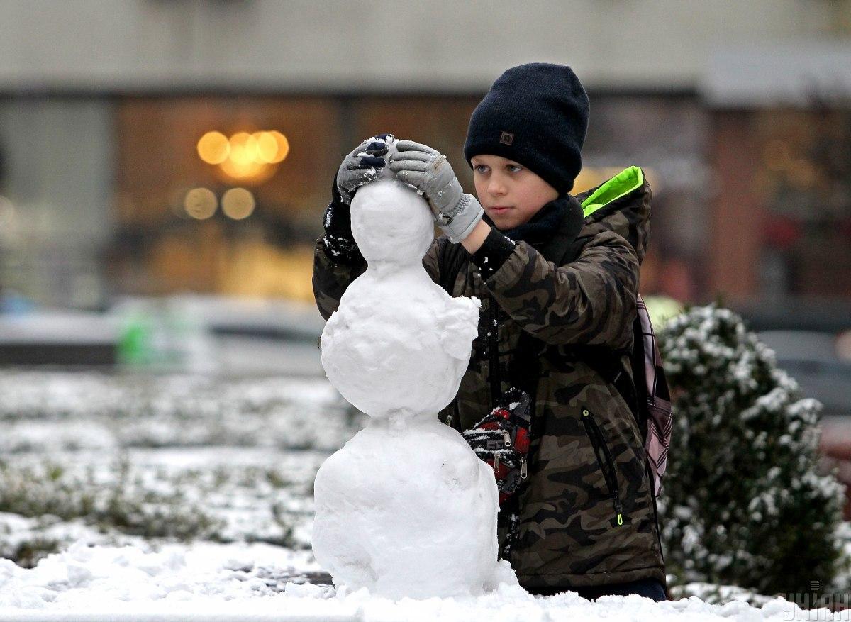 В Киеве за сутки коронавирусом заразились более 100 детей / фото УНИАН