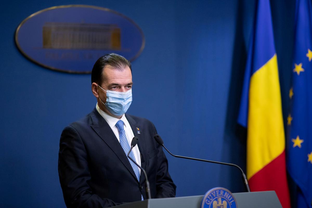 Вибори в Румунії - прем'єр йде у відставку після поразки на виборах / REUTERS