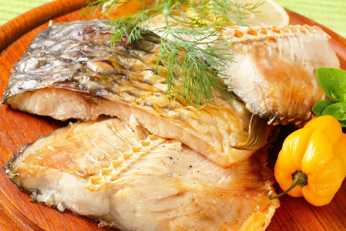 Как приготовить рыбу в духовке / фото ua.depositphotos.com