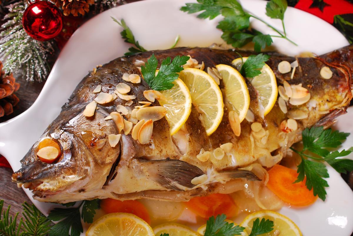 Рецепт вкусной рыбы в духовке / фото ua.depositphotos.com