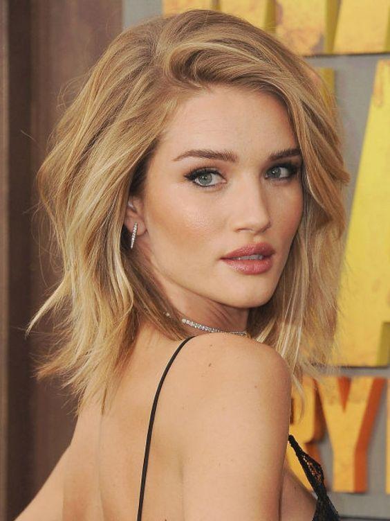 Пшеничный блонд 2021 / фото pinterest.com