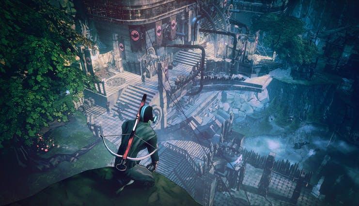 Seven: Enhanced Edition можно получить до 9 декабря / фото imgn.pro