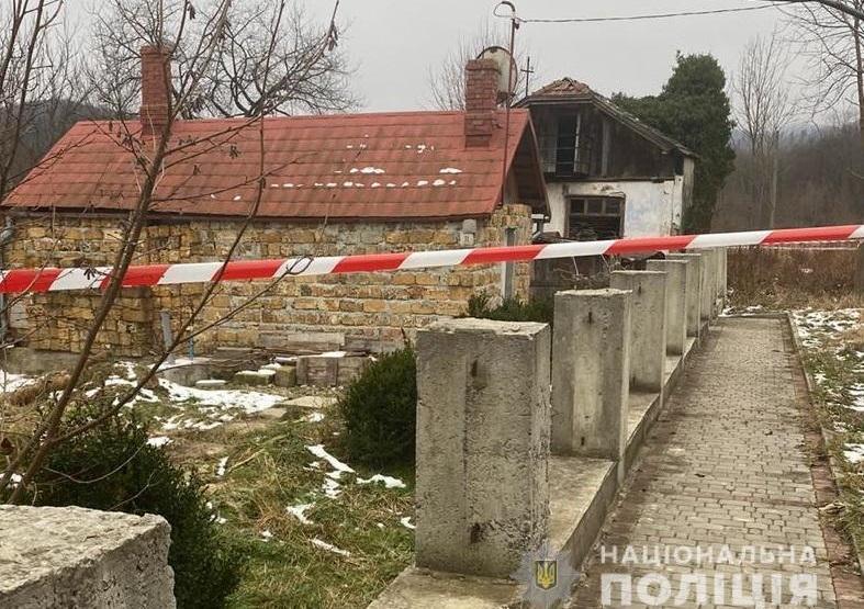 На Львовщине застрелили местного криминального авторитета / фото lv.npu.gov.ua