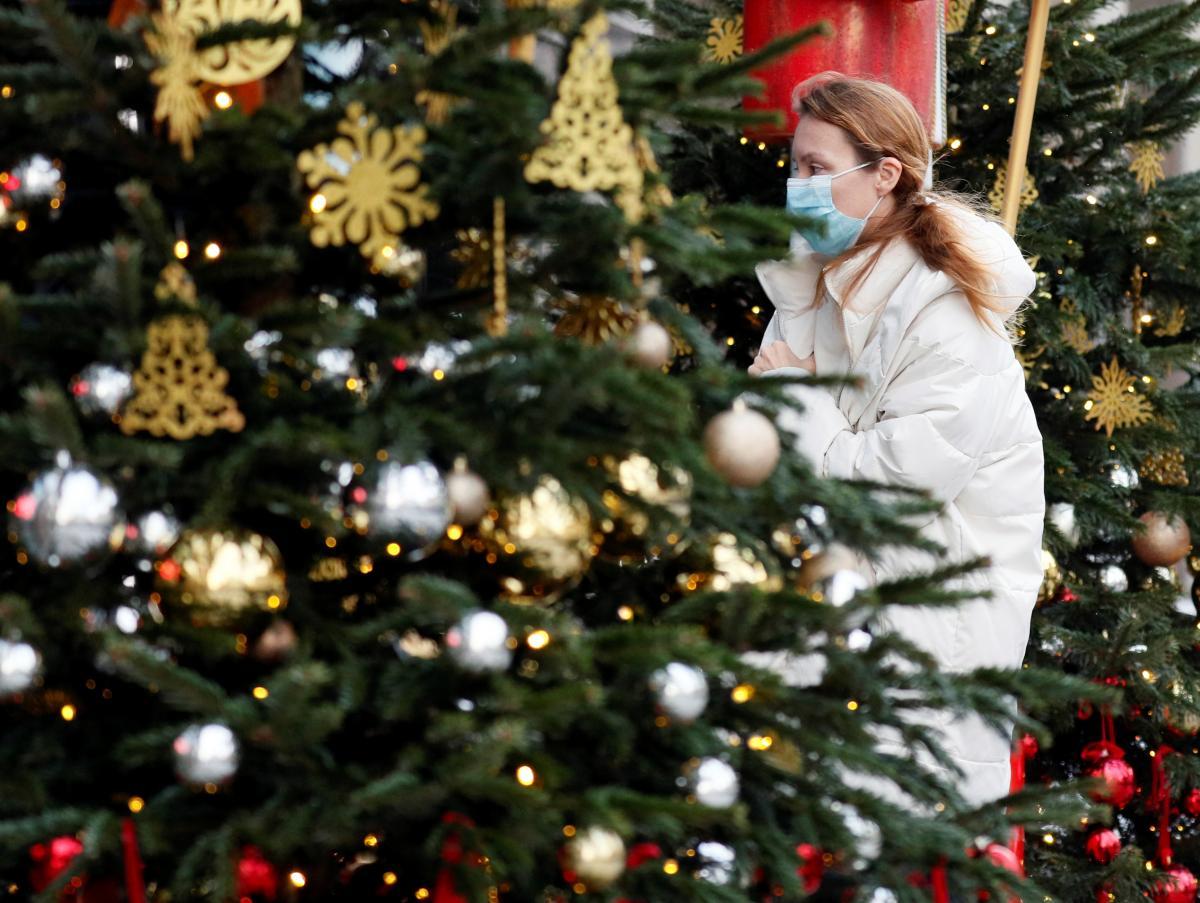 Коронавирус в Украине и мире - самое важное на 9 декабря / REUTERS