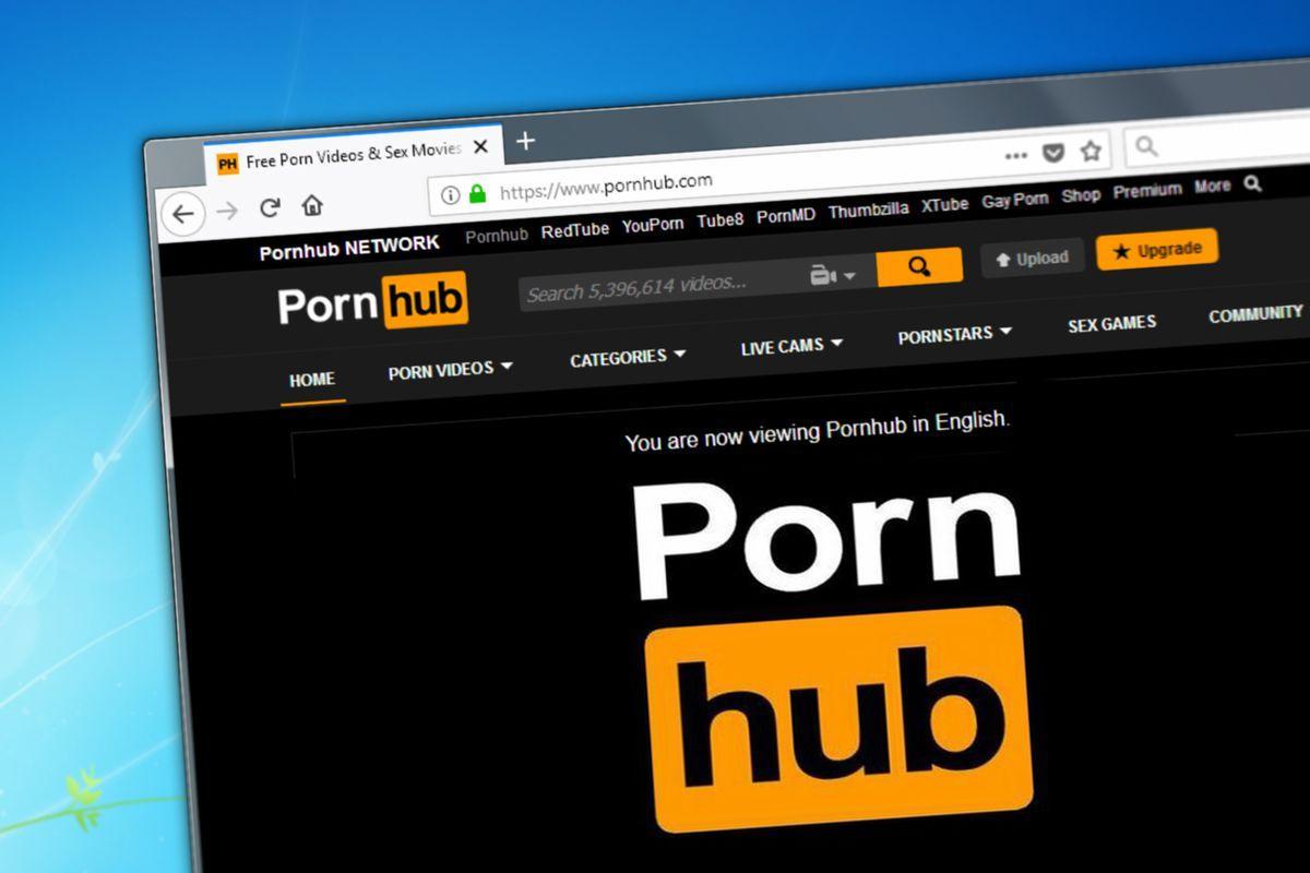 PornHub объявил об изменениях в политике / фото nydailynews.com
