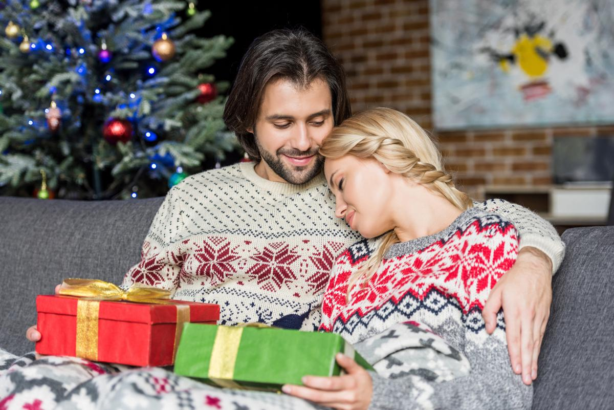 Прикмети на удачу на Новий рік / фото ua.depositphotos.com