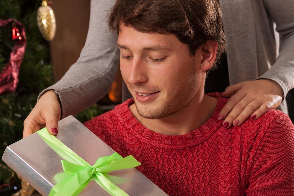 Подарки мужу на Новый год 2021 / фото ua.depositphotos.com