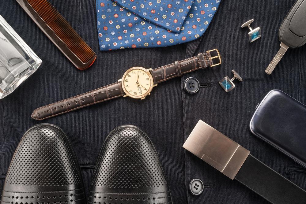 Подарок для мужчины на Новый год 2021 / фото ua.depositphotos.com