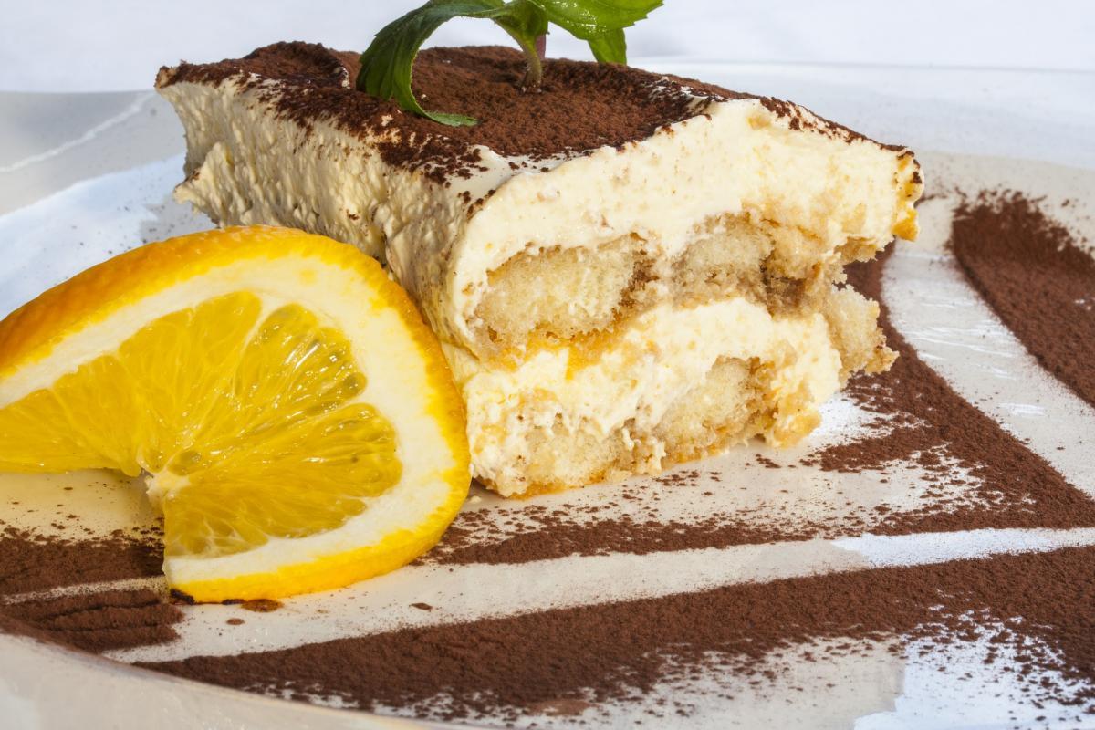 Десерт на новорічний стіл / фото pixabay.com