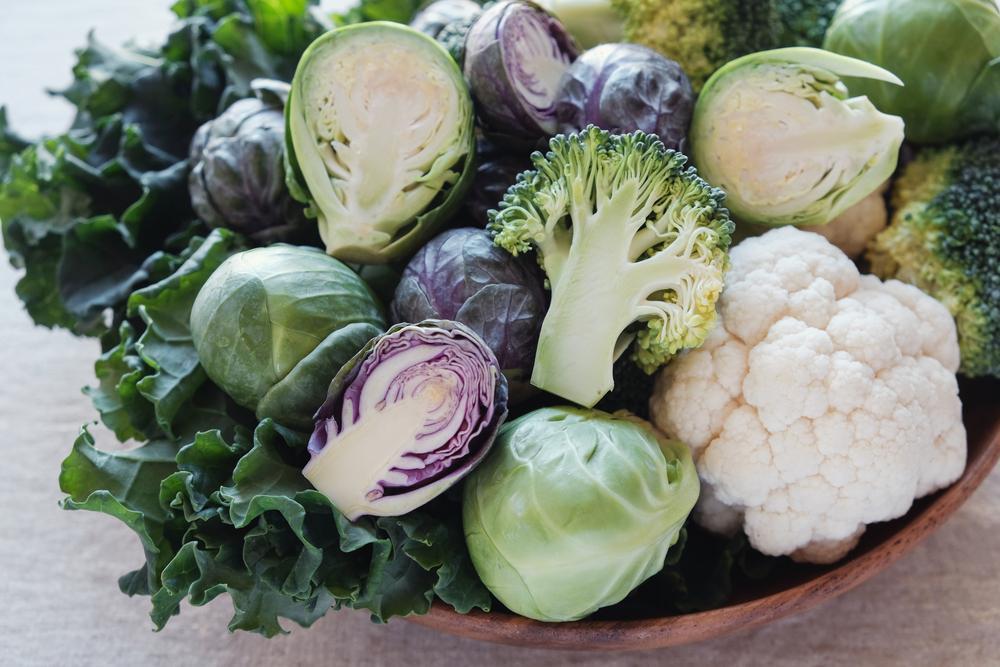 Користь капусти для здоров'я / фото ua.depositphotos.com