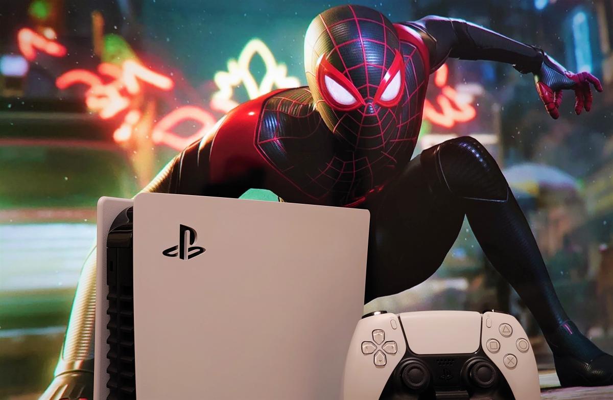 PlayStation 5 /фото УНИАН