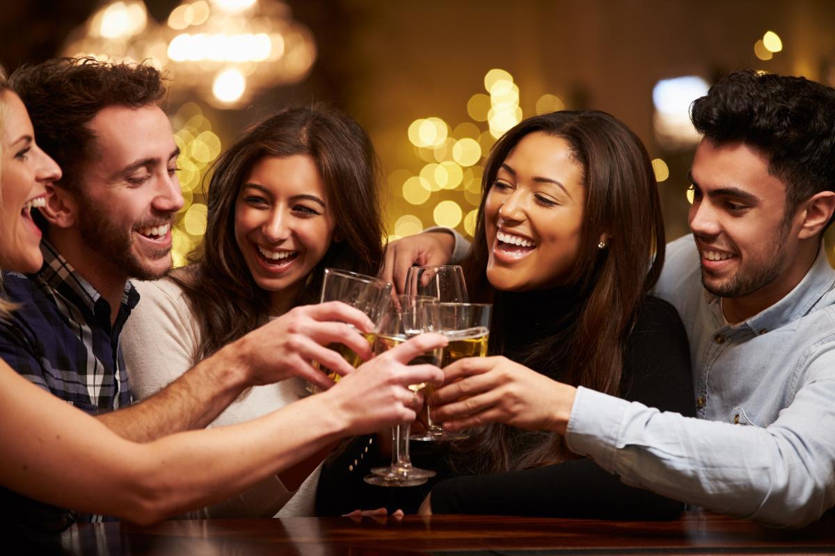 Самые пьющие знаки Зодиака / depositphotos.com