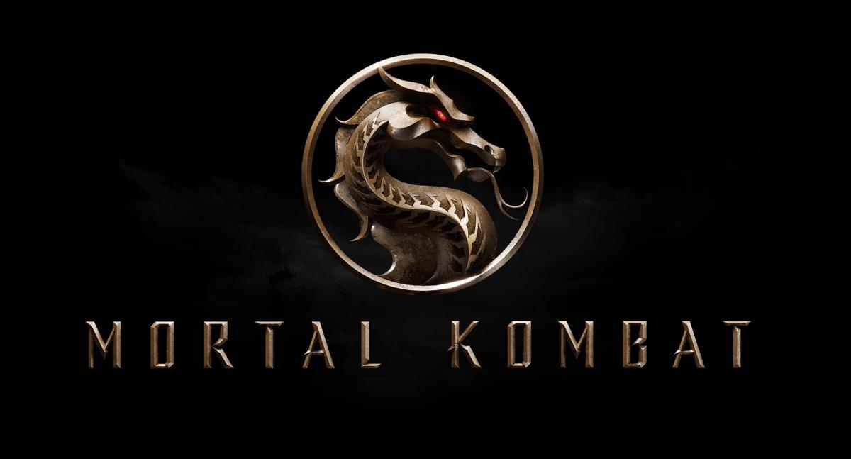 Официальный логотип фильма Mortal Kombat / фото twitter.com/MKMovie