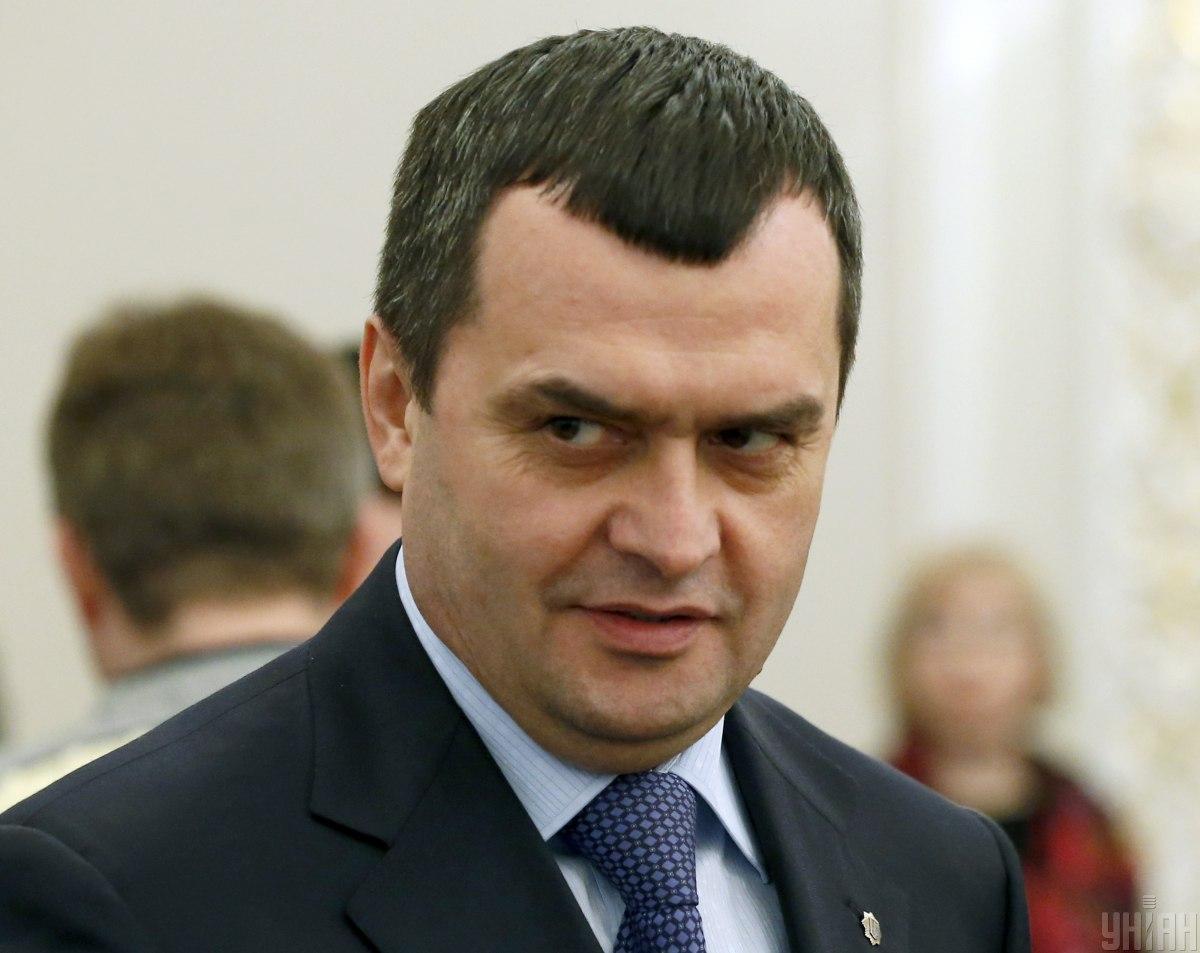Дела Майдана - суд разрешил заочное расследование в отношении Захарченко / Фото УНИАН, Владимир Мусиенко