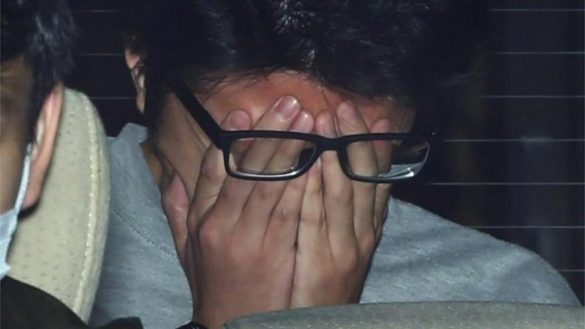 Такахиро Сираиси приговорили к смертной казни / фото knews.kg