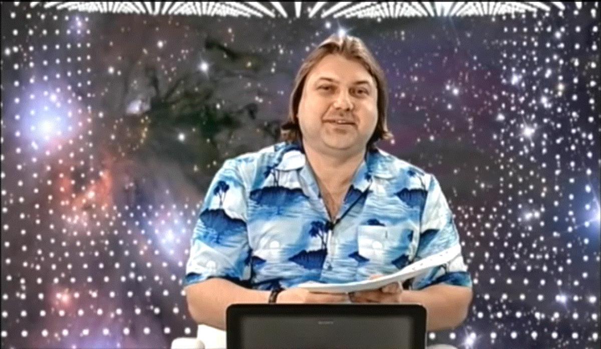 Астролог Влад Росс / vladross.com.ua