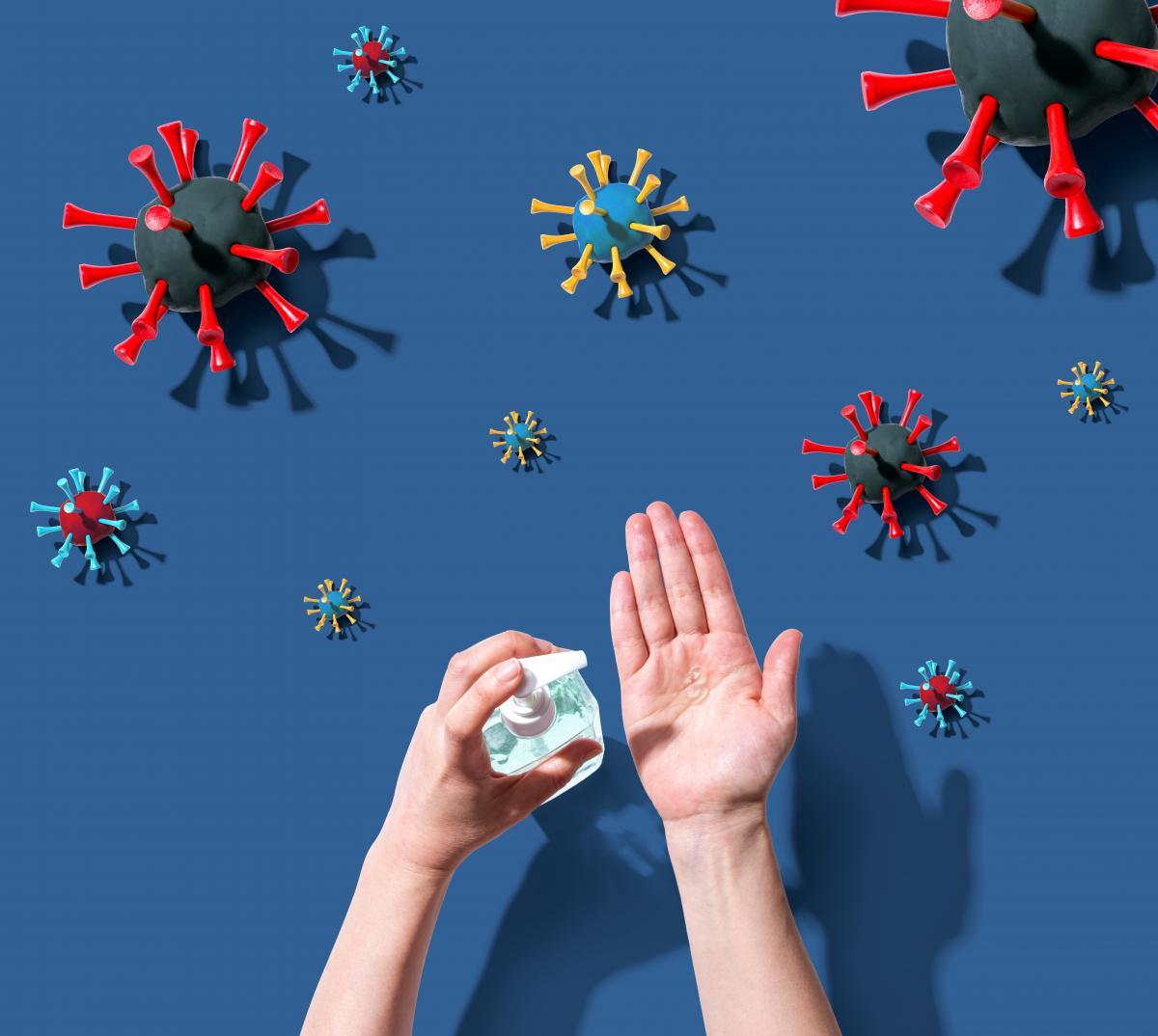 Скорее всего будет третья небольшая волна коронавируса, - астролог / ua.depositphotos.com