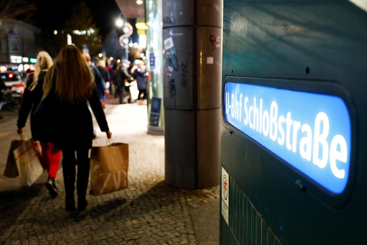 В Германии ослабили карантин / фото REUTERS