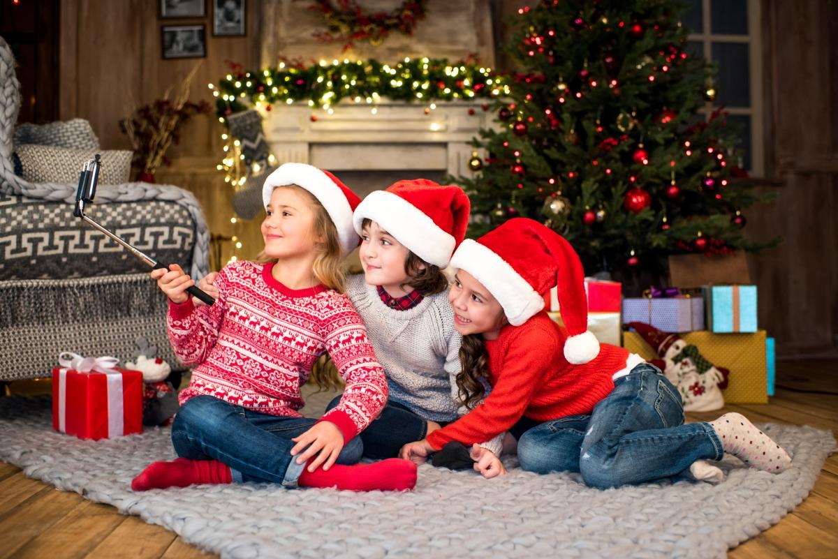Як зустрічати Новий рік / фото ua.depositphotos.com