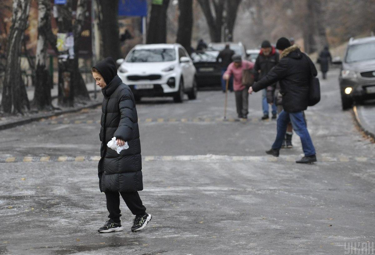 В Киеве за прошедшие сутки обнаружили 408 новых случаев COVID-19 / фото УНИАН