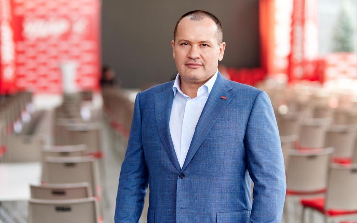 Віталій Кличко з самого початку наголосив: ми хочемо консолідувати всі фракції та не маємо наміру влаштовувати бійку за комісії / Фото героя