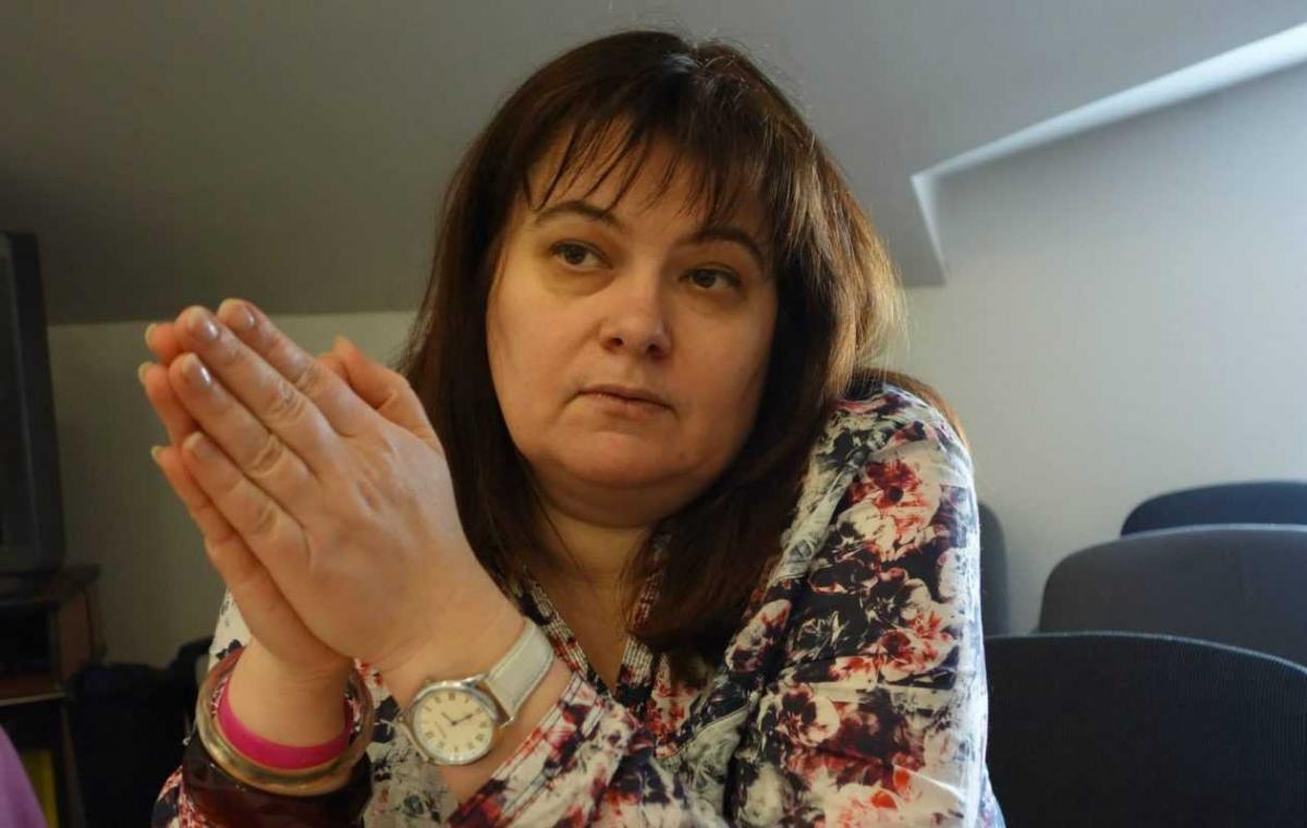 Марта Чумало / фото ivetta.ua