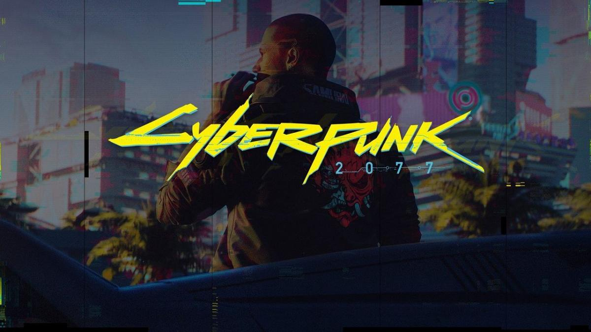 Cyberpunk 2077 ждали 8 лет с момента первого анонса / фото CD Projekt RED