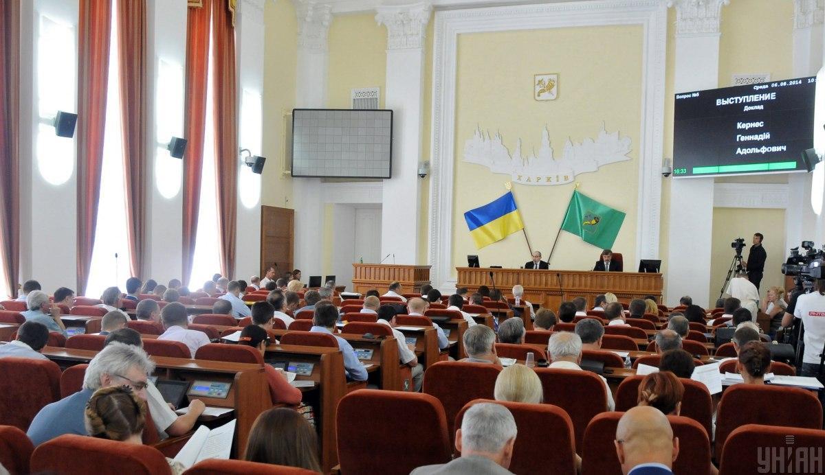 Кернес умер - стало известно, кто будет руководить городом / Фото УНИАН, Андрей Мариенко