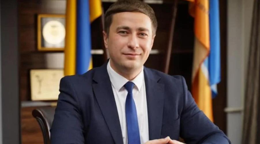 Парламентарии поддержали кандидатуру Лещенко / Фото Facebook